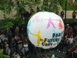 Gay Pride 2007 - Ile Saint-Louis #3