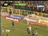 Paso a Paso - Rosario Central 2 Banfield 0 - Fecha 23 Nacional B
