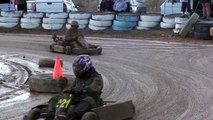 Cape Oval Dirt Karting 2012-05-19 - Not Dirt Karting For Nothing 1