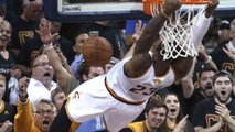 Cavaliers Force Game 7 in NBA Finals