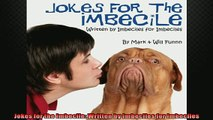 READ book  Jokes for the Imbecile Written by Imbeciles for Imbeciles  BOOK ONLINE