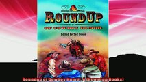 READ book  Roundup of Cowboy Humor A Roundup Books  DOWNLOAD ONLINE