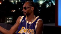 "Snoop Doggs ""Smokeolympics"" with Wiz Khalifa"