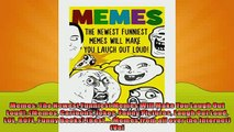 FREE PDF  Memes The Newest Funniest Memes Will Make You Laugh Out Loud Memes Cartoons Jokes READ ONLINE