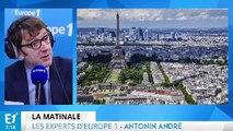Anne Hidalgo torpille la candidature à l'expo universelle pour sauver ses J.O et les flops et les tops de l'Euro : les experts d'Europe 1 vous informent