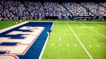 Madden 25: McKelvin Kickoff Return for a...WTF?!