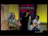 "Toti e Tata - Dialogo tra gli Oesais 15 - ""Love Store"""