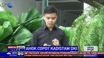 Ahok Copot Kadistam DKI Terkait Penemuan Makam Fiktif