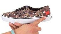 Vans Authentic X Nintendo® (Nintendo) Super Mario Bros/Tie-Dye - Fashiondoxy.com Free Shipping BOTH Ways