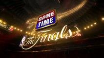 Draymond Green Postgame Interview  Warriors vs Cavaliers  Game 6  June 16, 2016  2016 NBA Finals