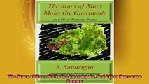READ book  The Story of Mary Molly the Guacamole And Other Nonsense Poems  DOWNLOAD ONLINE