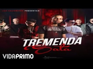 DJ Luian - Tremenda Sata (Remix Pt. 3) [Official Audio]