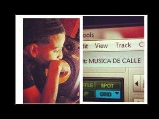 Arcangel - Musica De Calle (2013)