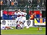 2003/2004, Serie B, Cagliari - Genoa 2-0 (20)