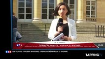 Loi Travail : Après sa rencontre avec Myriam El Khomri, Philippe Martinez refuse d'annuler les manifestations (Vidéo)