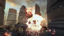 Star Wars Battlefront - Bande Annonce Bespin