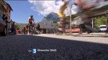 Bande-annonce - Tour de Savoie Mont-Blanc sur France 3 Alpes