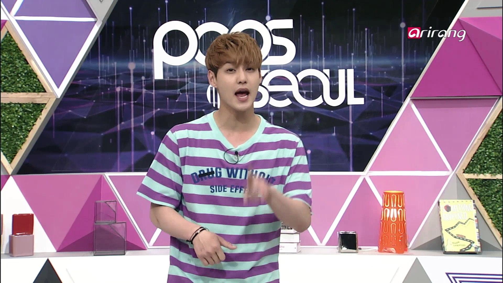 (06.17.16) K-Pop Single Chart, K Pop-Album Chart