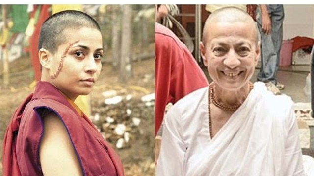 Bollywood Stars In  Bald / TAKLA Look | Watch Video