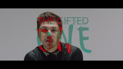 Mosimann feat. Uhre - The Gifted One [Lyrics video]