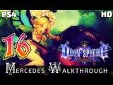 Odin Sphere Leifthrasir Walkthrough Part 16 ((PS4)) Mercedes Path - Chapter 2 - English