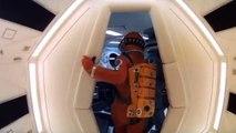 2001 - Uma Odisseia no Espaço (2001: A Space Odyssey) Trailer