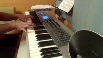 Beethoven's Piano Sonata No.14, Op.27 No.2 (Moonlight Sonata) 1st movement