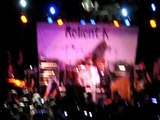 Going the Distance(Cake)-Relient K Cover 2009-06-23