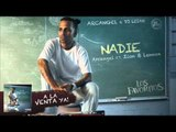 Arcangel - Nadie ft. Zion & Lennox [Official Audio]