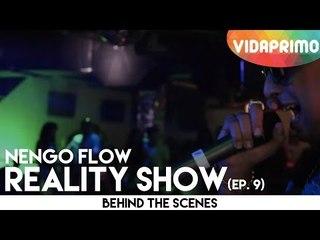 Ñengo Flow - Reality Show Episodio 9 (Florida, USA Tour) [Behind the Scenes]