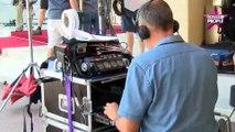#FTV16 Sur le tournage d'Amour Gloire et Beauté à #MonteCarlo