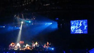 Byrd & Heart feat. บุรินทร์- ฝน [Together Concert , 23-06-2012/2555]