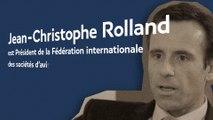 Mémoire de la Francophonie sportive - #Rolland