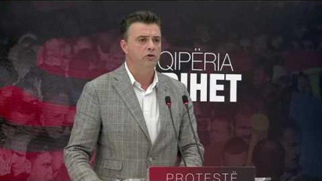 Ristani: Ja ku u përdor pajisja e përgjimit - Top Channel Albania - News - Lajme