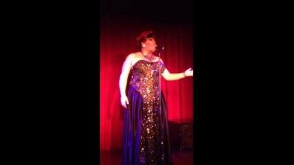 I've Got You - Martha Wash - Chouchoune - Bar le Cocktail 2012-05-17