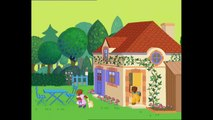Petit Ours Brun Episode 7 :   Petit Ours Brun  joue à la dînette  !