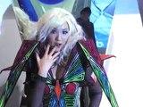 李亞男@wtc more x Dog  The Monster Exhibition@CausewayBay WTC 08122010 20