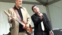 NEW LINE UP Blues Band On the Scène Tonic Day # 19 COGNAC BLUES PASSIONS 2012