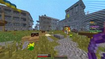 [GamePlay] Minecraft survival games [The Gaming Studios]