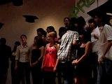 Mi Graduacion De Secundaria 17-12-2008