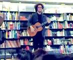 Simone Cristicchi - Volemo le bambole (Live Feltrinelli, Roma 26/02/10)