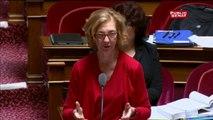 Loi Travail : Nicole Bricq dénonce « la démarche totalitaire des communistes »