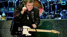 """Meat Loaf Collapses Singing """"I'd Do Anything for Love"""" in Concert"""