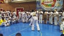 Abadá Capoeira XII Jogos Ibéricos 2016 Madrid Roda Profesores 25