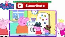 Peppa Pig en Español - Detectives - Misterios sin Descubrir