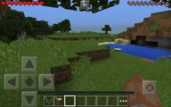 Minecraft W/Nathan Starting On Our Houses (1)