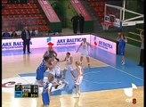 Euroleague Women 10/11 Vici Aistes Vs Halcon Avenida (80-77) 8-12-2010