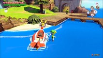 Zelda Wind Waker Karte.The Legend Of Zelda The Wind Waker Hd Blind Part 17 It S The