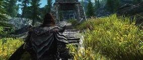 Skyrim Max settings + ENB, 2k textures and graphics mods #2