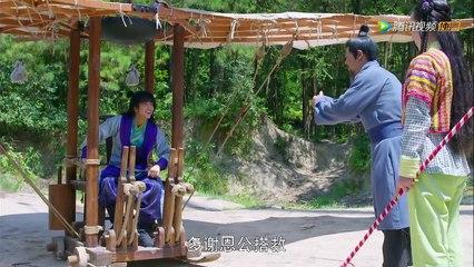 吉祥天寶 第8集 Ji Xiang Tian Bao Ep8